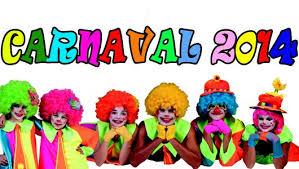 Trainingen rondom carnavalsvakantie