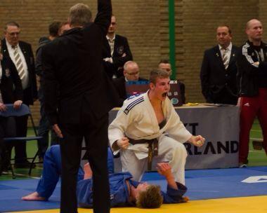 Jasper vd Oetelaar, Z-N kampioenschappen -18