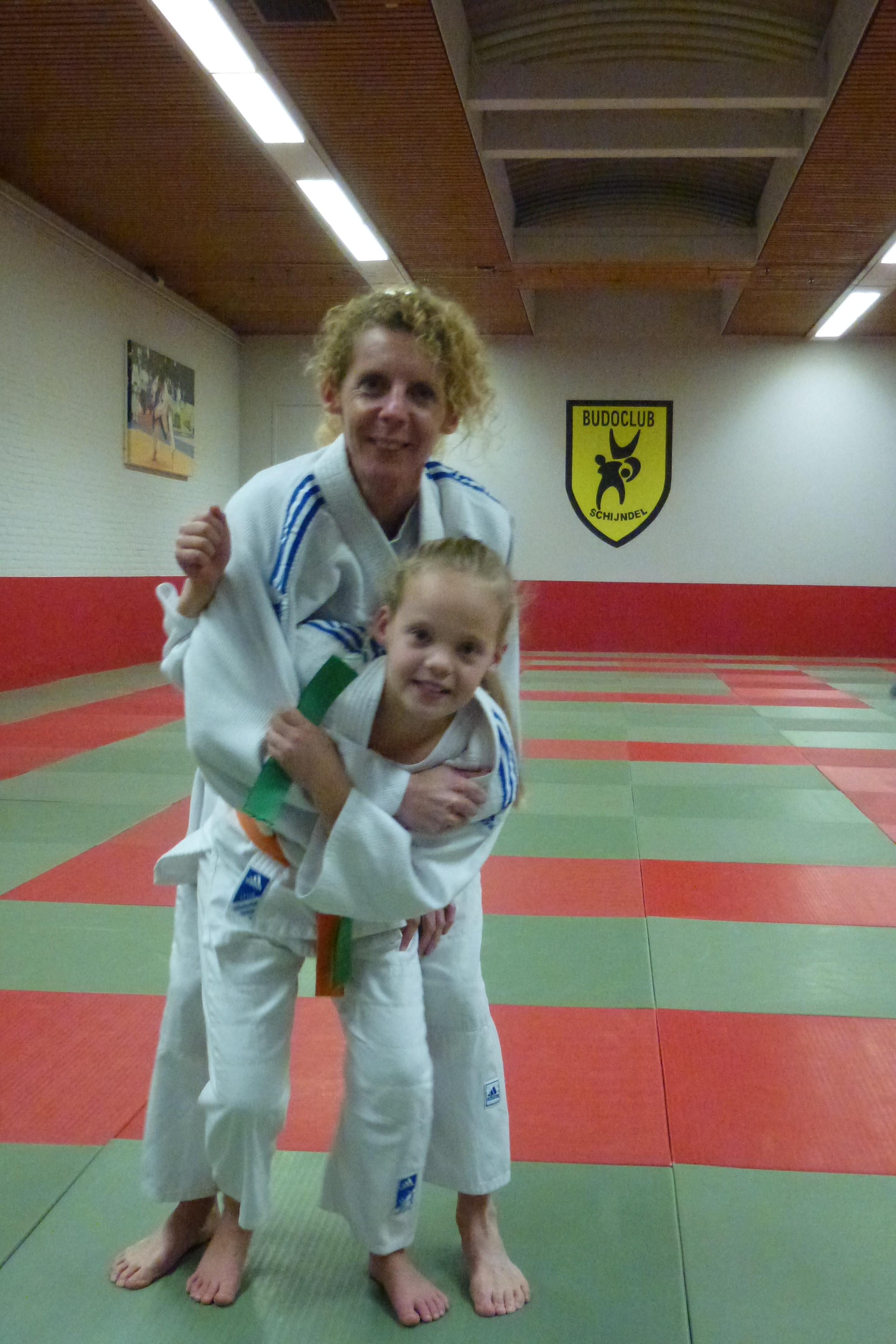 Ouders PLUS Kind Trainingen