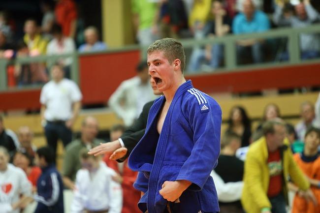 Jasper van den Oetelaar Nederlands Kampioen