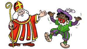 Sinterklaas en Pieten training